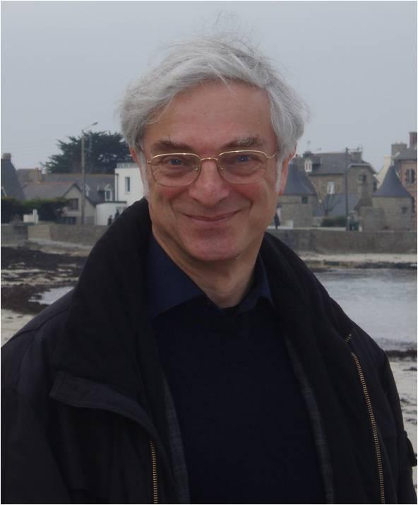Dr David Saunders - davidsaunders2